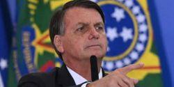 """Sem voto impresso, Lula ganha eleição em 2022 """"pela fraude"""", diz Bolsonaro"""