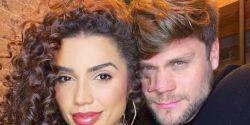 Paula Amorim, do No Limite, fica noiva de ex-BBB